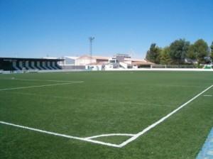 Campo Municipal de Fútbol de Bolaños