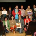 """Cáritas fue reconocida con el """"Premio a la Solidaridad 2012"""""""