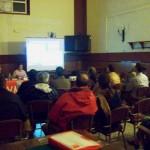 Buena asistencia de público al evento organizado por la ACD Jeyma