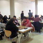 En el torneo participaron los tres mejores jugadores de la provincia