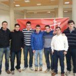 ACD Jeyma, organizadores del evento