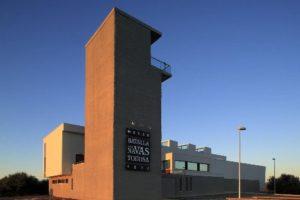 Museo de la Batalla de las Navas de Tolosa