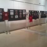 """Exposición """"Historia del Fútbol Sala en Bolaños"""" 03"""