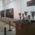 """Exposición """"Historia del Fútbol Sala en Bolaños"""" 04"""