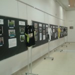 """Exposición """"Historia del Fútbol Sala en Bolaños"""" 12"""