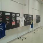"""Exposición """"Historia del Fútbol Sala en Bolaños"""" 13"""
