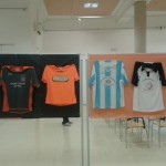 """Exposición """"Historia del Fútbol Sala en Bolaños"""" 16"""