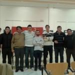 """Exposición """"Historia del Fútbol Sala en Bolaños"""" 17"""