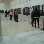 """Exposición """"Historia del Fútbol Sala en Bolaños"""" 19"""