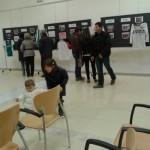 """Exposición """"Historia del Fútbol Sala en Bolaños"""" 23"""