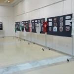 """Exposición """"Historia del Fútbol Sala en Bolaños"""" 24"""