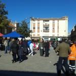 Mercadillo Solidario 2013 02