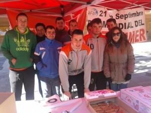 Mercadillo Solidario 2013 05