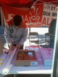 Mercadillo Solidario 2013 08