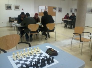 Imagen de la segunda ronda