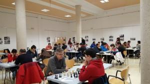"""Imagen del V Torneo de Ajedrez """"ACD Jeyma"""""""