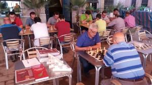 Torneo de Ajedrez de Ferias 2016